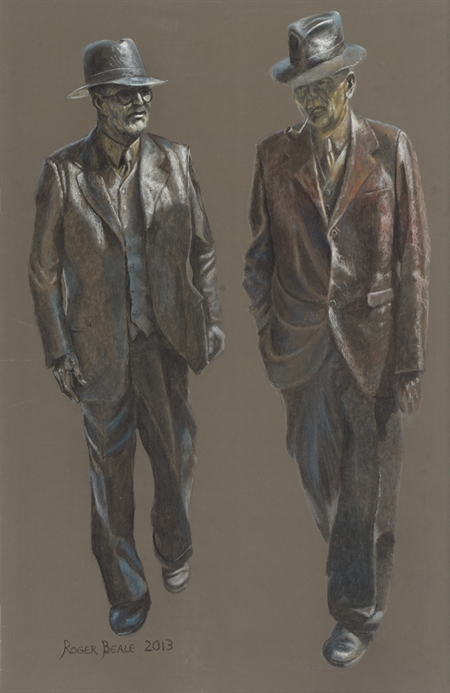 Roger Beale - Curtin and Chifley