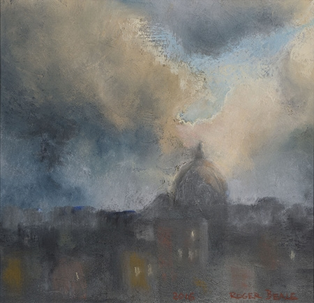 Roger Beale - Florence - after the deluge