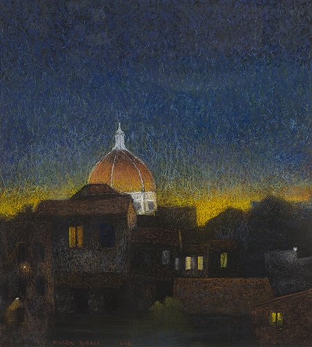 Roger Beale - Florence Duomo Lit