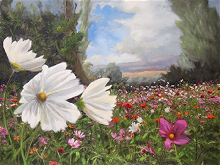 Roger Beale - Through the Flowers